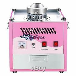 6303 Great Northern Popcorn Commercial Quality Cotton Candy Machine and Electric