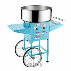 6315 Great Northern Popcorn Flufftastic Cotton Candy Machine Floss Maker With