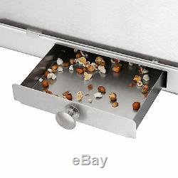 8 oz Commercial Quality Popcorn Popper Maker Countertop Home Theater Machine