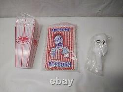 Antique Style Popcorn Popper Machine 8 Ounce Great Northern Popcorn Company