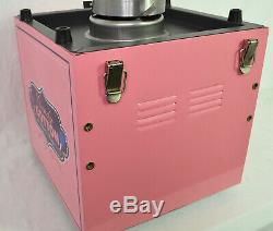 Cotton Candy Machine Table Top by BullsEye Popcorn