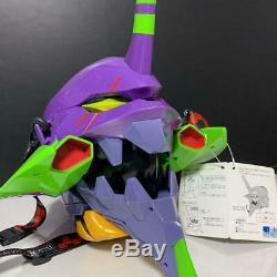 Evangelion first machine USJ limited popcorn jigsaw puzzle candy can
