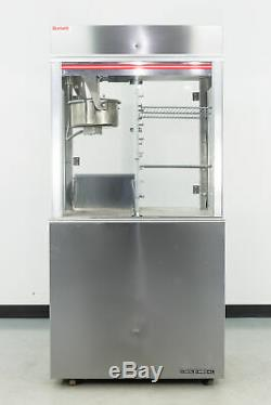 Gold Medal Products, 1618ETS, Popcorn Machines (Used)