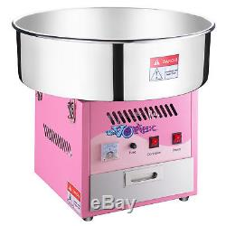 Great Northern Popcorn Cotton Candy Machine Commercial Floss Maker Electric