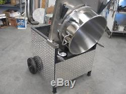 Kens Kettle Corn Machine & Sifting Table