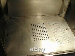 NICE Used Gold Medal Commercial Popcorn Machine Model 2001. TESTED WORKING FINE