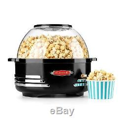 Oneconcept Klarstein Couchpotato Machine Of Popcorn Fast And High Production