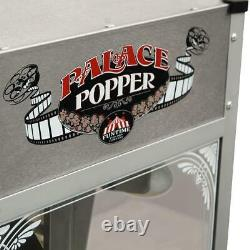 Palace 16 oz. Hot Oil Stainless Steel Popcorn Popper Machine