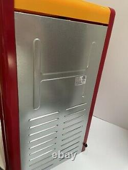 SENSIO XJ-13708 IN HOME POPCORN MACHINE Movie Theater style top only