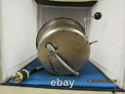 SUPER 88 GOLD MEDAL PRODUCTS CO. POPCORN MACHINE model # 2488